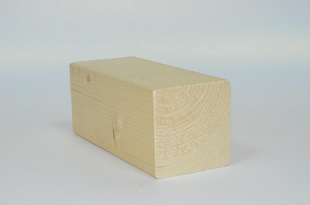 Graduota konstrukcinė mediena 95x95 kaina