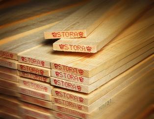 Pjautinė mediena yra bendras iš visų keturių pusių apipjautos medienos pavadinimas. Lentos yra pjautinės medienos gaminiai, kurių storis neviršija 10 cm, o skerspjūvio storis maždaug dvigubai plonesnis nei plotis. Medžio lentų panaudojimas nuo senų laikų yra labai platus – nei vienas namas neapsieina be lentų panaudojimo laikančioms konstrukcijoms, apdailai, parėmimams. Priklausomai nuo paruošimo būdo ir paskirties lentos būna: viengubo ir dvigubo pjovimo, obliuotos ir neobliuotos, lentos tvorai ir terasai, lentos vidaus ir išorės apdailai (dailylentės) ir t.t.